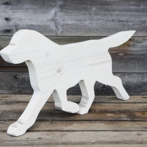 Dekoracje - Drewniane litery, psy, koty, etc