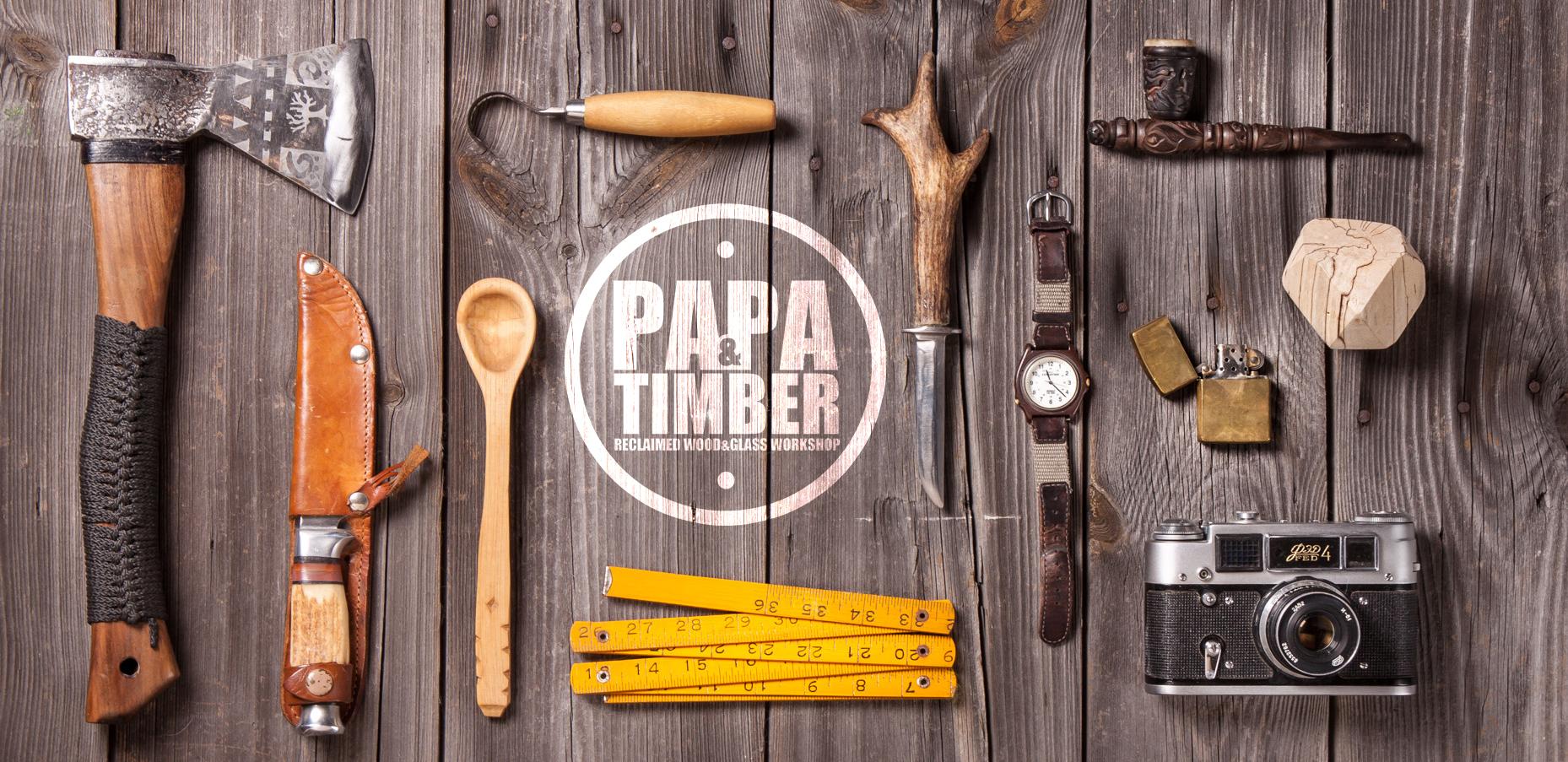 PAPA Timber